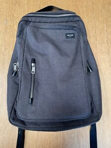 Jack Spade Tech Oxford Cargo Backpack **PERFECT**
