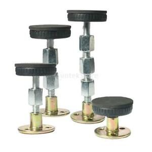 1pc 30-110MM Thread Bed Frames Anti-Shake Tool Does Not Vacillate Headboards