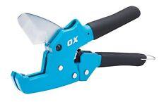 OX Pro PVC Pipe Cutter 16 - 42mm