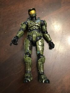 Mattel Halo MASTER CHIEF Alpha Crawler Series Action Figure