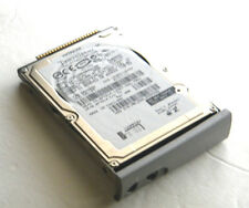 "Dell Inspiron 600M 80GB 2.5"" IDE Hard Drive with Caddy, XP Pro and Drivers"