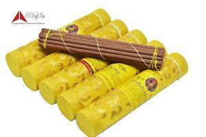 Pack Of 5PCS Zambala Himalaya Incense Sticks-Spiritual & Medicinal Relaxation