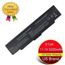 Laptop Battery for Sony VGP-BPS2 BPS2A BPS2B BPS2C BPS2A-S VGN-AR VGN-S VGN-N US