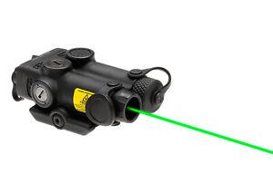 Holosun LE117-GR Elite Single Beam Laser Green