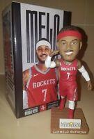 Houston Rockets Carmelo Anthony Bobblehead SGA