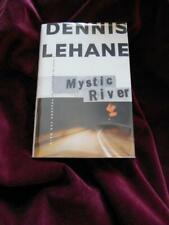 Dennis LeHane - MYSTIC RIVER - 1st/1st - Beauty - SIGNED