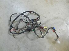 yamaha riva 125 XC125 main wiring wire harness loom 96 1997 1998 1999 2000 2001