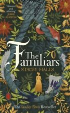 The familiars by Stacey Halls (Hardback) Highly Rated eBay Seller Great Prices