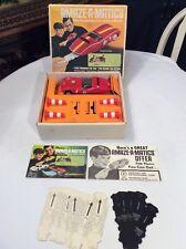 """Amaze-A-Matics"" ; The Fantastic Car with a Brain by Hasbro 1969"