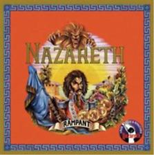 Nazareth-Rampant  (UK IMPORT)  CD / Remastered Album NEW