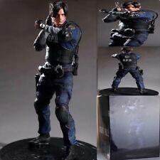 Game Resident Evil 2 Leon Scott Kennedy 1/6 Scale PVC Figure Statue New In Box