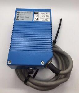 Sick CLV210-0010 1D Barcode Scanner RS485 RS422 Laser Scanner 24V 2,5W
