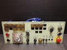 OKUMA OSP3000 PC1671-B CONTROL PANEL_PC-100A-WSTB PULSE CODER_0153
