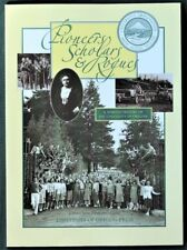 Pioneers, Scholars and Rogues: History of the University of Oregon