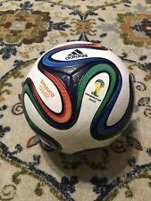 Adidas 2014 World Cup Brazil FIFA Official Match Ball Soccer Size 5 Replica