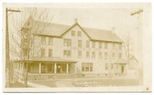 RPPC NY Morristown Comstock Inn St Lawrence County