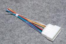 FOR SELECT 1986-1998 HONDA Radio Wiring Harness Adapter #1720