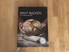 thermomix brot backen Buch