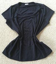Herren T-Shirt blau Größe 48/50 Baumwolle YESSICA