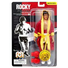 "MEGO MOVIES ROCKY BALBOA 8"" COLLECTIBLE ACTION FIGURE"