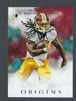 2016 Panini Origins #48 Matt Jones NM-MT Redskins  ID:16891