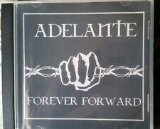 Irish Rebel Music Adelante, Forever Forward
