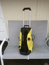 Karcher K5 full control plus Power Control Pressure Washer(only unit) fully work