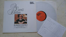 EUGEN CICERO Love´s Dream EUROPHON LABEL*MINT*