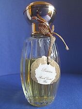 Annick Goutal Passion edt Perfume Spray 100 ml 3 1/3 oz 3.3 3.4 Vintage