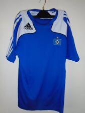 Camisa De Entrenamiento De Hamburgo SV 2007 Xlarge Juventud 34/36 Hamburguesa