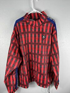 """Nike Giannis """"Coming to America"""" Full-Zip Track Jacket Size XXL 2XL CW4755 657"""