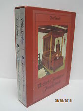 The Furniture of Old Ontario & The Early Furniture of French Canada, Box Sleeve