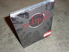 THE TWILIGHT SAGA-ECLIPSE Collector's Set w/photo cards,Music videos-Muse-DVD