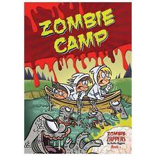 Zombie Camp (Zombie Zappers)