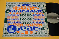 THE HOT DOGS LP BEAT ORIG 1°ST ITALY EX ! ANNI '60