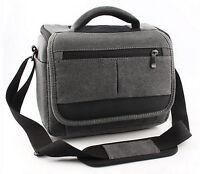 Camera Case Bag for Canon SLR T4i T3i 650D 1100D 600D 550D 60D 6D 5D 700D 100D