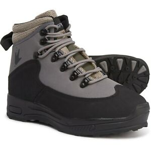 Frogg Toggs North Fork Guide Wading Boots / Shoes - Men's Sizes 8 - 13 NEW!