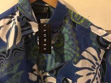 Hawaiian Lowes Short Sleeve Casual Shirts for Men