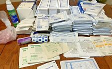 Huge Wound Care  Supplies Lot Home Health