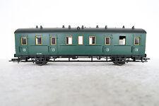Märklin HO/AC 4397 Abteilwagen 3 Kl Nr 27310 SNCB / NMBS (CM/205-15S10)-1
