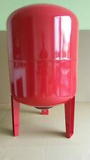 60 l Druckkessel Membrankessel 50 Hauswasserwerk Druckbehälter HWW 60 TVT TOP !!