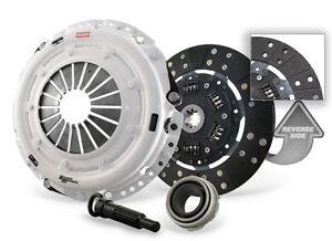 Clutchmasters FX250 00-04 Ford Focus ZX3 ZeTec DOHC Organic Disc