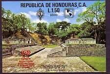 Honduras Michelnummer Block 31 postfrisch