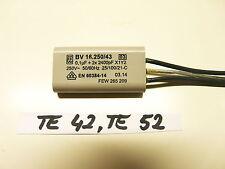 Condensateur pour HILTI TE 42, TE 52 Neuf!!! (bv16250/43/11)!