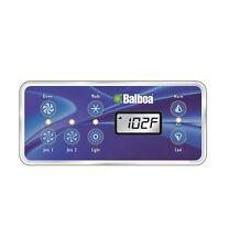 Panel de control BALBOA VL701S