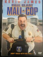 Mall Cop Paul Blart (DVD, 2009) Kevin James