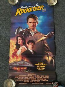 The Rocketeer Daybill