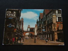 EASTGATE CHESTER 1978 - POSTCARD