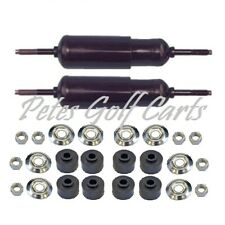 (2) Club Car DS/Precedent (1988-Up) Gas/Electric Golf Cart Rear Shock Absorber
