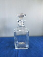 BACCARAT CRYSTAL HARCOURT DECANTER